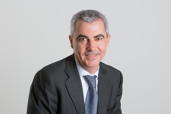 Jorge Perez Garcia